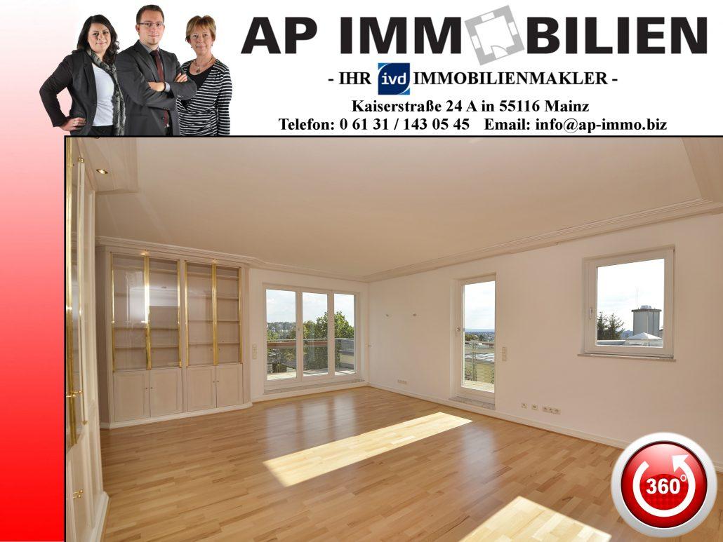 AP Immobilien GmbH - Ihr IVD Immobilienmakler aus Mainz - Immobilienverkauf , Wiesbaden, Kurpark, Wohnungsvermietung