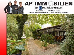 AP Immobilien GmbH - Ihr IVD Immobilienmakler aus Mainz - 56379 Singhofen, Arnsteiner Straße - Einfamilienhaus - Immobilienverkauf