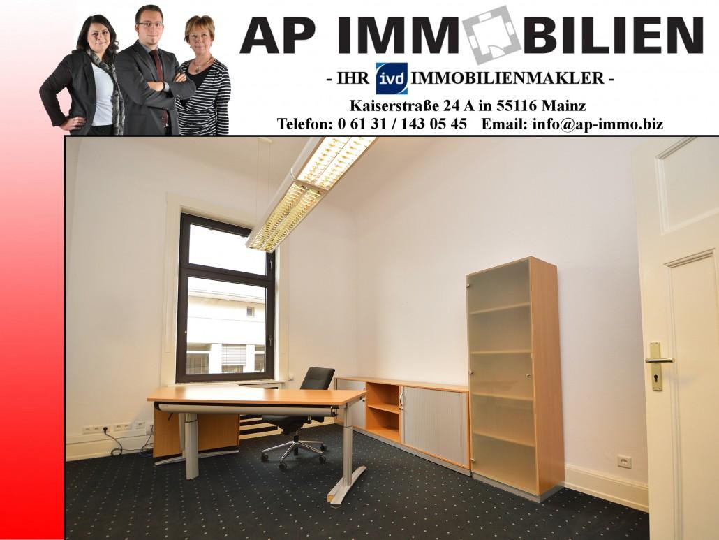 AP Immobilien GmbH - Ihr IVD Immobilienmakler aus Mainz - Immobilienverkauf , Mainz, Altstadt, Gewerbevermietung