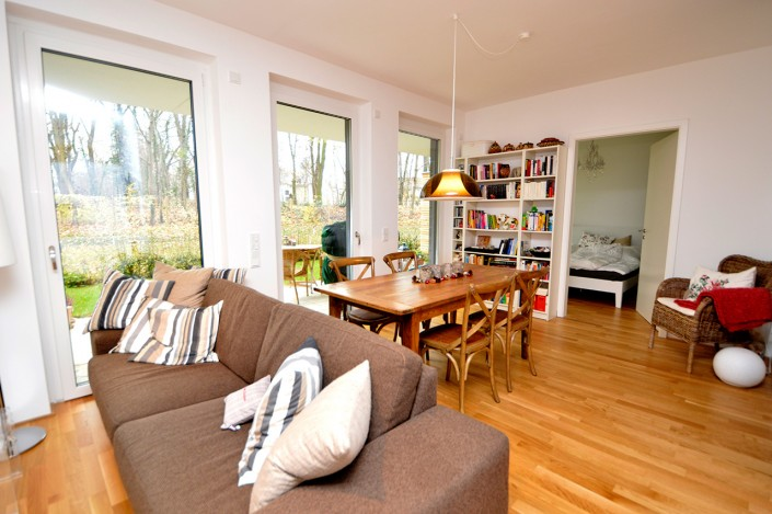 AP Immobilien GmbH - Ihr IVD Immobilienmakler aus Mainz - 55122 Mainz