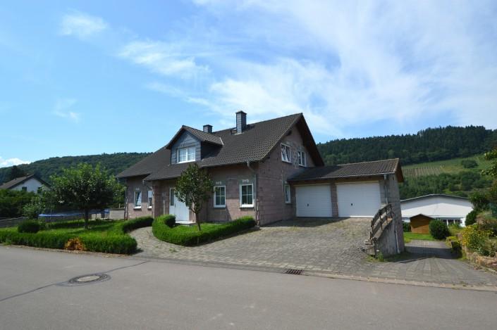 AP Immobilien GmbH - Ihr IVD Immobilienmakler aus Mainz - 54340 Klüsserath