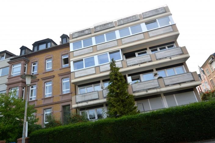 AP Immobilien GmbH - Ihr IVD Immobilienmakler aus Mainz - 54292 Trier