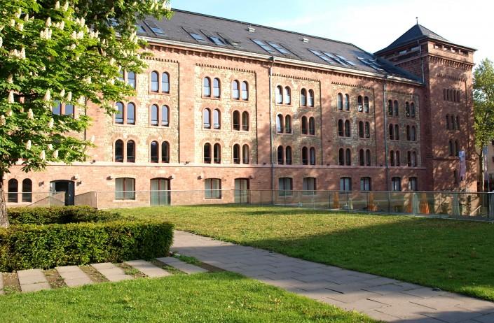 AP Immobilien GmbH - Ihr IVD Immobilienmakler aus Mainz - 55116 Mainz