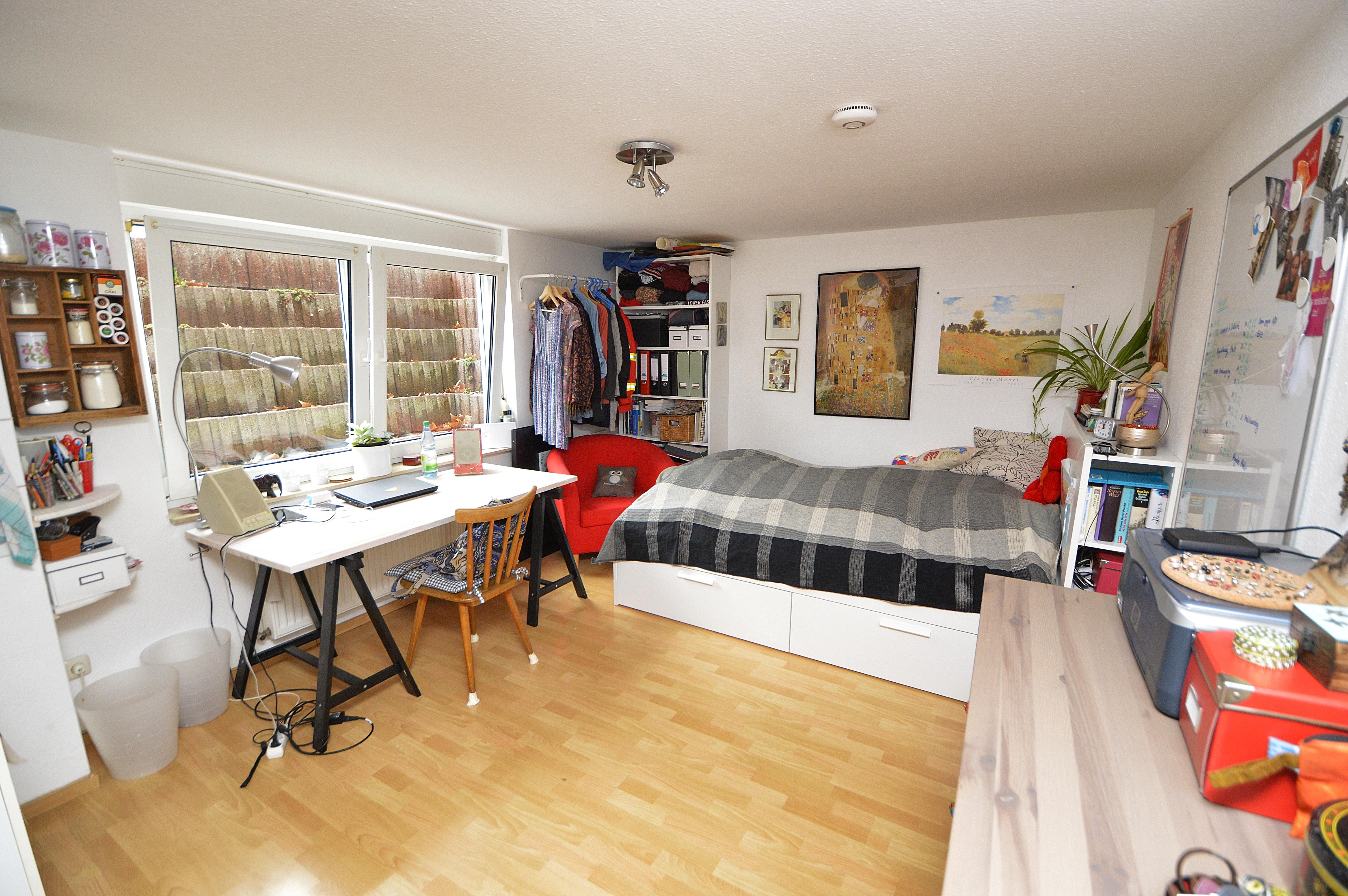 AP Immobilien GmbH - Ihr IVD Immobilienmakler aus Mainz - Mietwohnung
