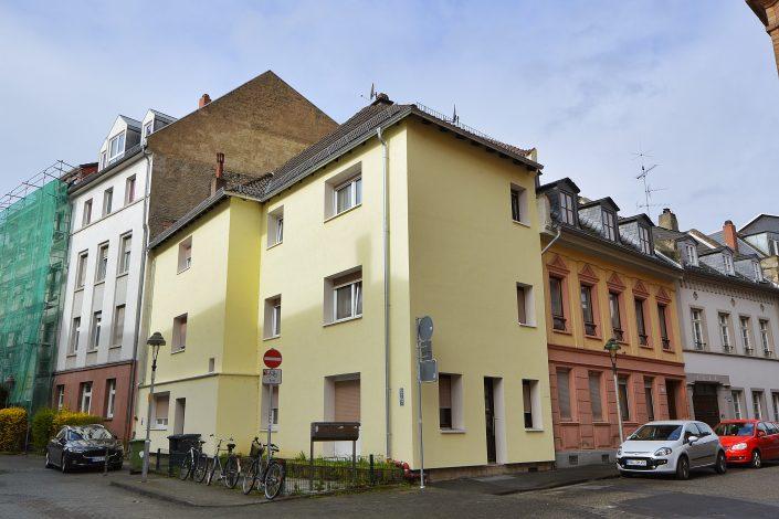 AP Immobilien GmbH - Ihr IVD Immobilienmakler aus Mainz - 55116 Mainz - Mehrfamilienhaus - Immobilienverkauf