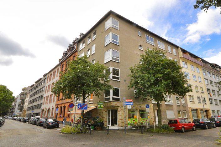 AP Immobilien GmbH - Ihr IVD Immobilienmakler aus Mainz - 55118 Mainz - Mehrfamilienhaus - Immobilienverkauf