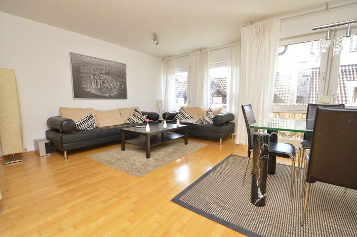 AP Immobilien GmbH - Ihr IVD Immobilienmakler aus Mainz - 55116 Mainz - möblierte Mietwohnung