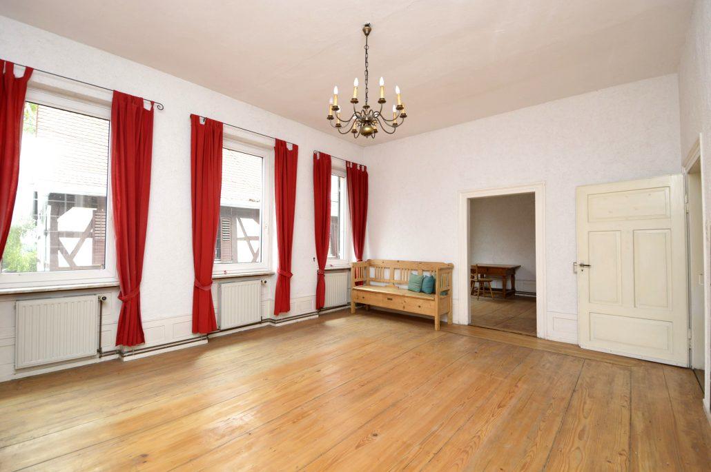 AP Immobilien GmbH - Ihr IVD Immobilienmakler aus Mainz - 55276 Oppenheim - Einfamilienhaus - Immobilienverkauf