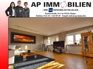 AP Immobilien GmbH - Ihr IVD Immobilienmakler aus Mainz - Immobilienverkauf , 55128 Mainz, Essenheimer Straße, Wohnungsvermietung