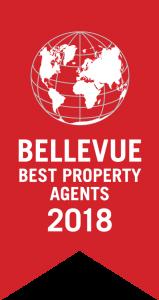 AP Immobilien GmbH - Ihr IVD Immobilienmakler aus Mainz - Immobilienvermietung - Immobilienverkauf - Auszeichnung - BELLEVUE BEST PROPERTY AGENT (BPA)