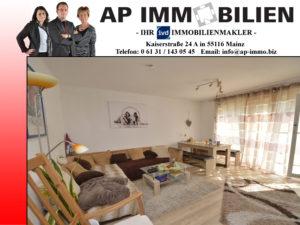 AP Immobilien GmbH - Ihr IVD Immobilienmakler aus Mainz - Budenheim - Eigentumswohnung - Immobilienverkauf - Immobilienvermietung