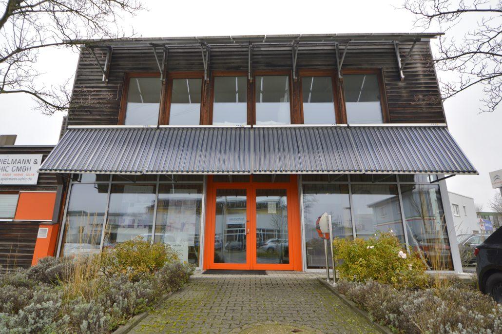 AP Immobilien GmbH - Ihr IVD Immobilienmakler aus Mainz - Immobilienverkauf, Immobilienvermietung , 55120 Mainz-Mombach, Gewerbeimmobilie, Gewerbevermietung, Gewerbeverkauf, Vermietung, Verkauf