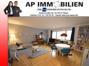 AP Immobilien GmbH - Ihr IVD Immobilienmakler aus Mainz - Mainz - Eigentumswohnung - Immobilienverkauf - Immobilienvermietung