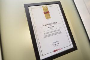 AP Immobilien GmbH - Ihr IVD Immobilienmakler aus Mainz - FOCUS - TOP Immobilienmakler - 2019